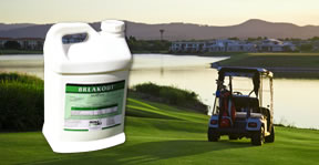 HUMA GRO® TURF Products