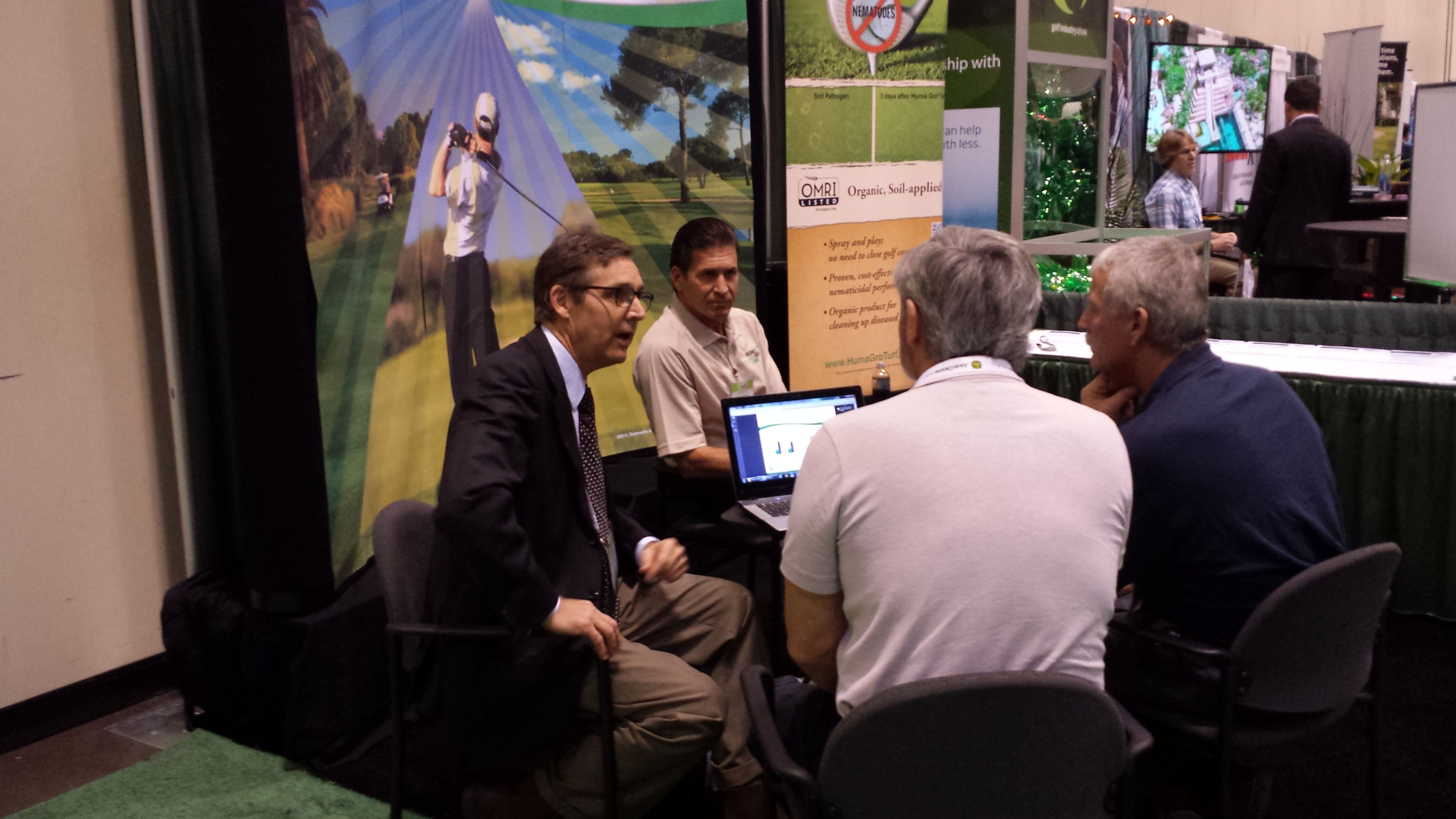 Golf Industry Show 2014_1